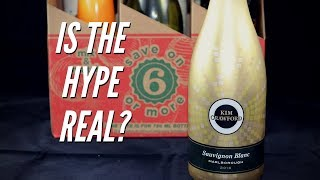 Is the hype real? Kim Crawford Sauvignon Blanc Wine Review