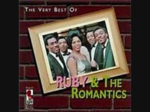 """Your Baby Doesn't Love You Anymore"" Ruby and the Romantics"
