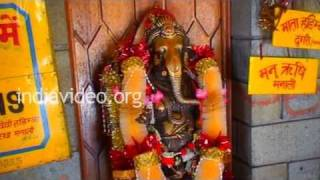Manu Rishi Temple, Manali