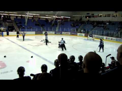 Thierry Douville vs. Jimmy Grondin