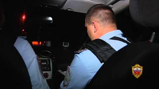 Сотрудники полиции УВД по ВАО провели рейд в районе Гольяново