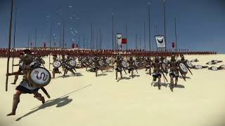 VideoImage1 Total War: ROME REMASTERED