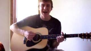 """Guys Like Me"" (Eric Church Cover) My original music is on iTunes -- Tyler Barham"