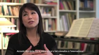 Unsuk Chin võitis kaaluka preemia ja New Yorgi filharmoonikute tellimuse