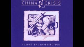 China Crisis - Wall of God