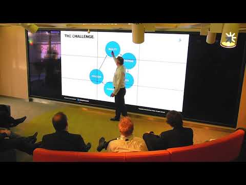 Smart Facilities: Phil Murray, Petrotechnics
