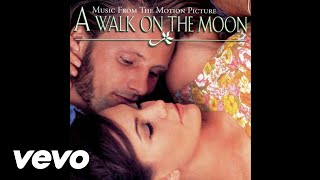 Cher, Elijah Blue Allman - Crimson And Clover (From A Walk On The Moon) [Audio]