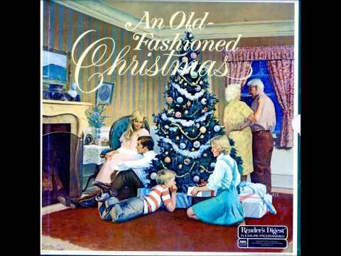 The Fireside Singers - When A Child Is Born - Christmas Radio