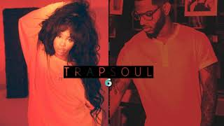 RnB Mix - TrapSoul 6 2017