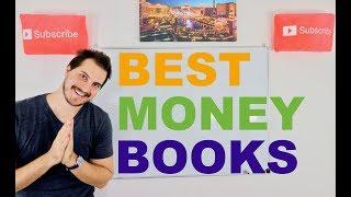 Top 3 MONEY BOOKS EVER!