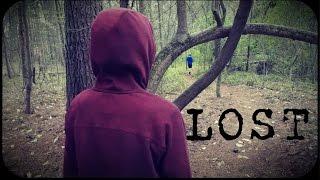 Lost... [silent film]