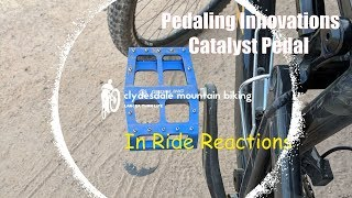 Pedaling Innovations  -  Ride Impressions