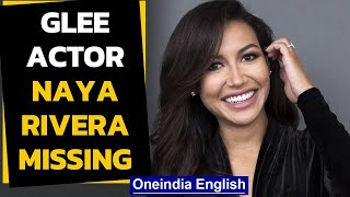 Glee actor Naya Rivera missing after boating trip with son | Oneindia News - Download this Video in MP3, M4A, WEBM, MP4, 3GP