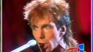 Gambar cover Real Life - Send Me An Angel (American Bandstand 1984)