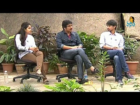 Uyyala Jampala Exclusive Interview