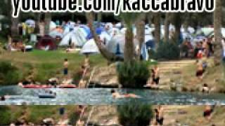 Kacca Bravo билеты на фестиваль Сахновка 2012 Израиль