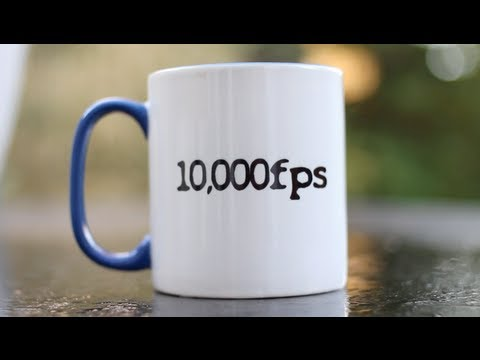 10,000fps!? - The Slow Mo Guys