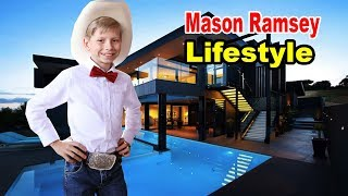 Mason Ramsey - Lifestyle, Girlfriend, Net Worth, Biography 2019 | Celebrity Glorious