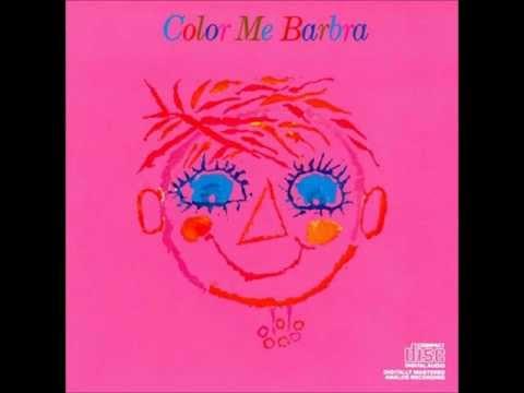 ", title : '3- ""Minute Waltz"" Barbra Streisand - Color Me Barbra'"