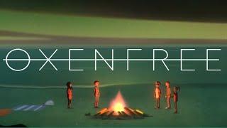 videó Oxenfree