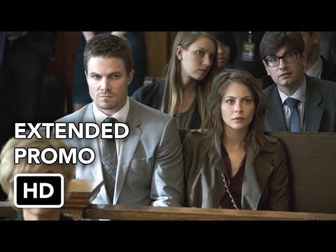 Arrow 2.07 (Preview)