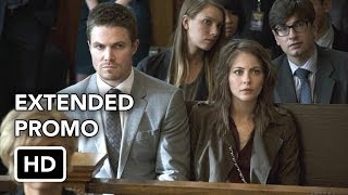 """Promo CW #1 - 2.07 """"State v. Queen"""""""