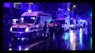 Azərbaycanın keçmiş nazirinin oğlu İstanbulda öldürüldü
