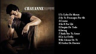 Chayanne - Cautivo || álbum completo