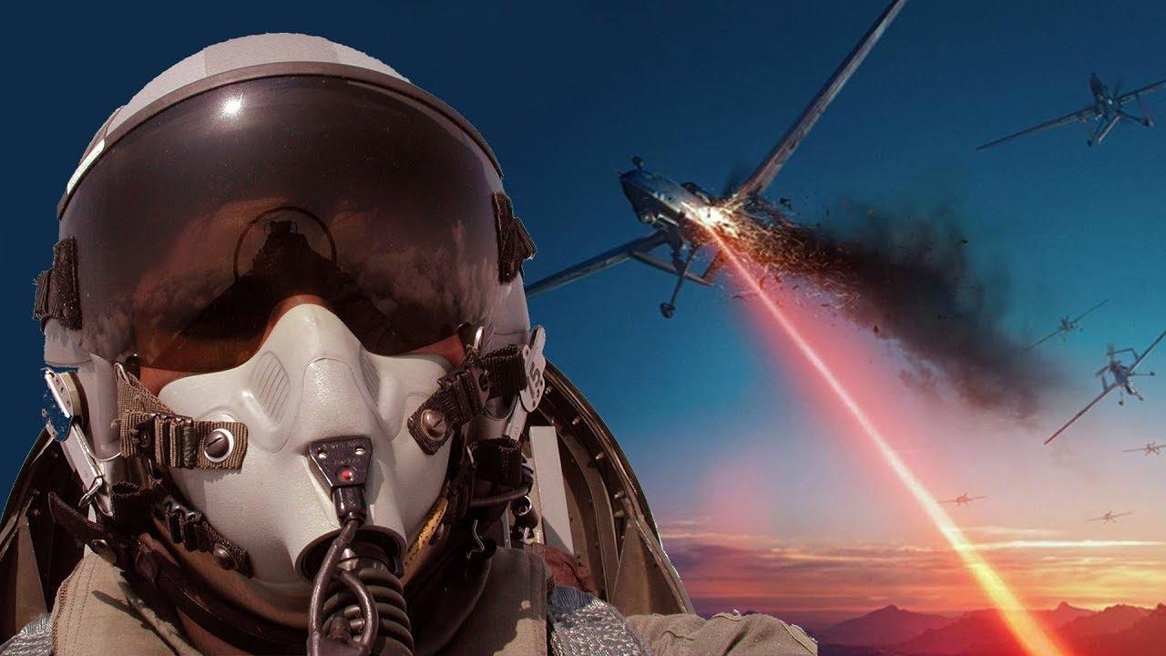 Did China Shoot Lasers at US Pilots in Djibouti? thumbnail