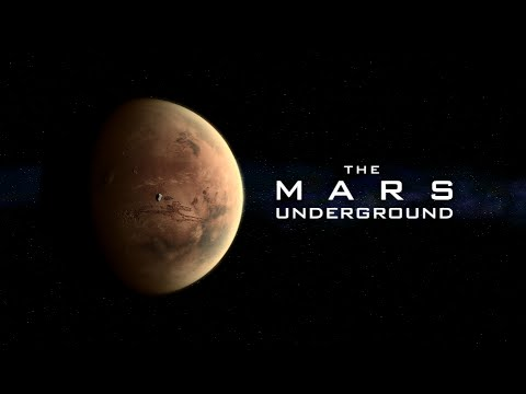 The Mars Underground | Full Horror Movie