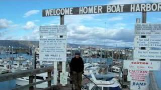 Alaska Lullaby, song (c) 2004 by Palmer Utterback