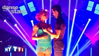 DALS S05 - Un cha-cha-cha avec Miguel Angel Munoz et Fauve sur ''(I've had) the time of my life''