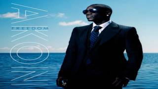 Akon - Be With You Slowed