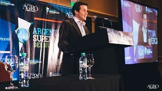 Patricio Bameule - Director de Alimentos Naturales Natural Foods S.A.