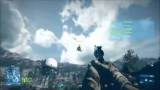 BattleField 3 Freestyle : Cash Capone / Ajay Jones -  (French Montana - Everything A Go) HD Video