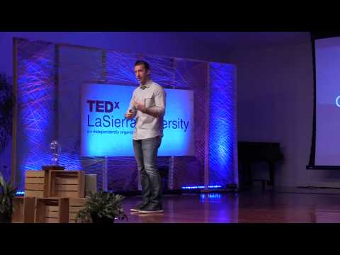 The Art of Delivering Information | Mike Johnston | TEDxLaSierraUniversity