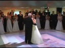 A Very Surprising Wedding Dance!