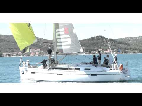 Bavaria Cruiser 41S video