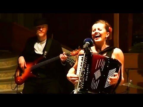 Lakuna - Lakuna - alternativní šanson v Koncertu Studia noc