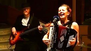 Video Lakuna - alternativní šanson v Koncertu Studia noc