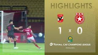 CAFCL : Al Ahly 1-0 Etoile du Sahel
