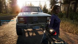 Пастор Джером Джефрис #24 - Far Cry 5