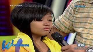 Wowowin: Bata Na May Leukemia, Tutulungan Ni Willie Revillame Magpagamot