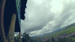 Main loss tanpa camera fpv.. angin kencang