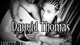 Dondria feat Dayvid Thomas - You're The One