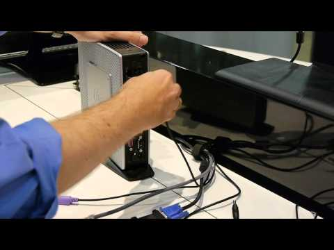 HP Thin Clients Explained