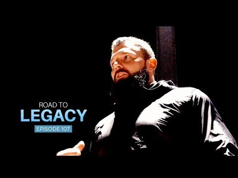 Road To Legacy