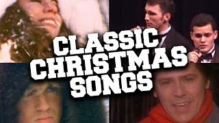 Christmas Music Mix 2018-2019 - The Best Classic Christmas Songs