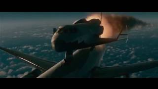 Возвращение супермена-Моменты - Спасение самолета/Return of the Superman-Moments-Rescue the aircraft