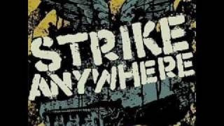 Strike Anywhere - Prisoner Echoes